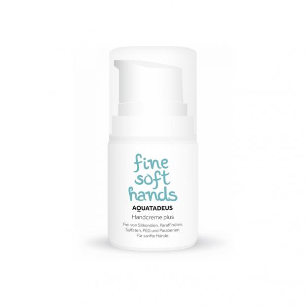 Aquatadeus fine soft hands