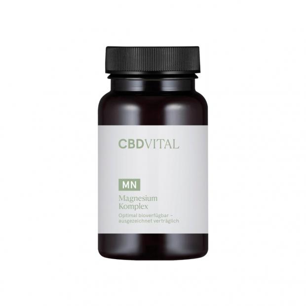 CBDVital Magnesium komplex