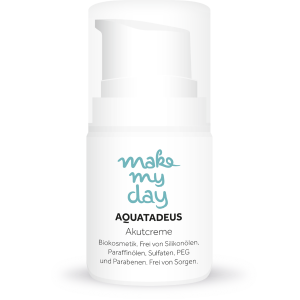 Aquatadeus make my day akut krém 50ml