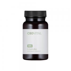 CBDVital L-lizin plus