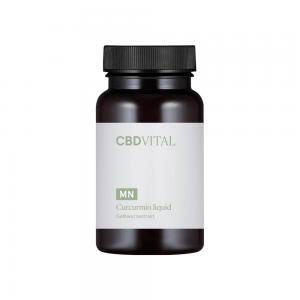 CBDVital Curcurmin liquid