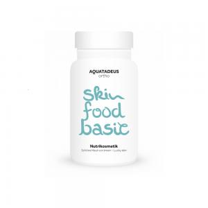 Aquatadeus skin food basic