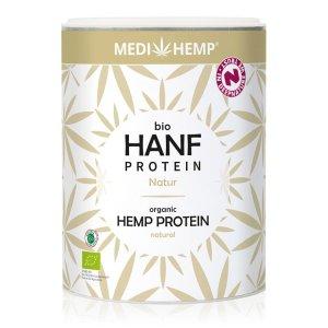 MediHemp BIO Natur Protein
